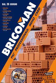 Bricolage a catania offerte e volantini share the knownledge for Bricoman carate brianza orari