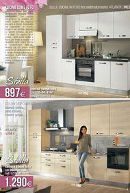 apri volantino mondo convenienza cucine a pagina 12