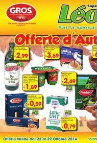Leon Supermercati