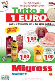 Migross Market