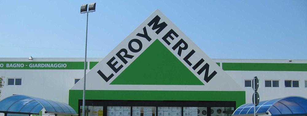 Catalogo e volantino leroy merlin a roma offerte telefono - Climatizzatori leroy merlin ...